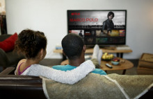 Netflix to pick programming based on your mood