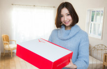 AirCloset is empowering Japanese career women