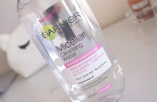 Micellar water is an all-in-one skincare product