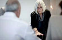 Eileen Fisher is making ethics luxurious