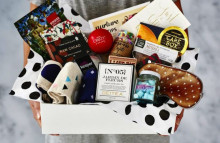 The Care Box Co. makes giving gifts easier