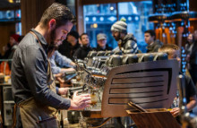 Starbucks goes high end with Reserve