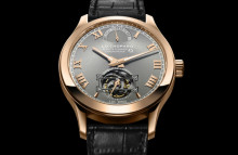 Auctioning the world's first Fairmined watch
