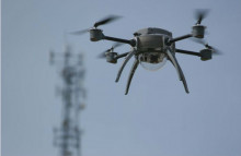 Delhi plans to use drones to police streets