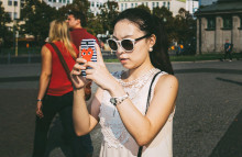 Social media is set to drive a Chinese ad boom