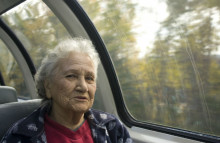 Uber is targeting Aussie seniors