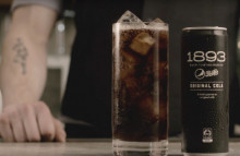 Pepsi hopes to entice with a premium soda experience