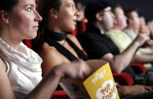 People want variable pricing at the cinema