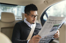 Uber is setting up a loyalty scheme