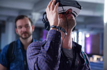 Brits want to use VR to travel and go to gigs