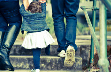 Modern British families are more than 2.4 children