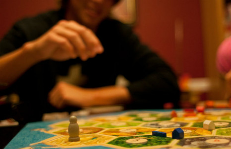 What has made Settlers of Catan such a success?