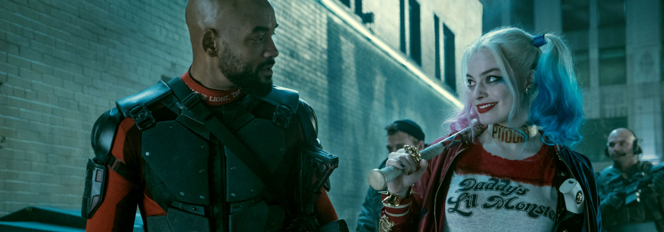 Why Suicide Squad's bad reviews don't really mean a thing