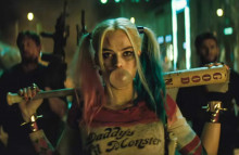 Suicide Squad fans fight critics' opinions