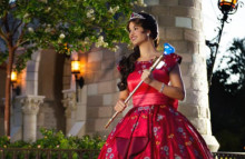 Disney has introduced a Latina princess