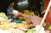 Indians are willing to pay more for healthy food
