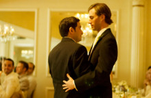 Tiffany & Co campaign features gay couple