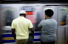Bad public transport is a poverty trap