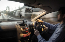 British men pay £101 more for car insurance