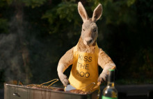 Aussies voice embarrassment over Yellow Tail ad