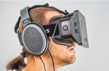 Can VR remedy a lack of social empathy?