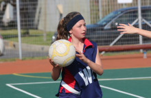 Netball could get British women fit