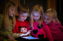 Parents want control over kids' device use