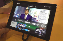 Sling TV wants to 'take back TV'