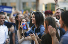 Kendall Jenner's Pepsi ad broke the internet