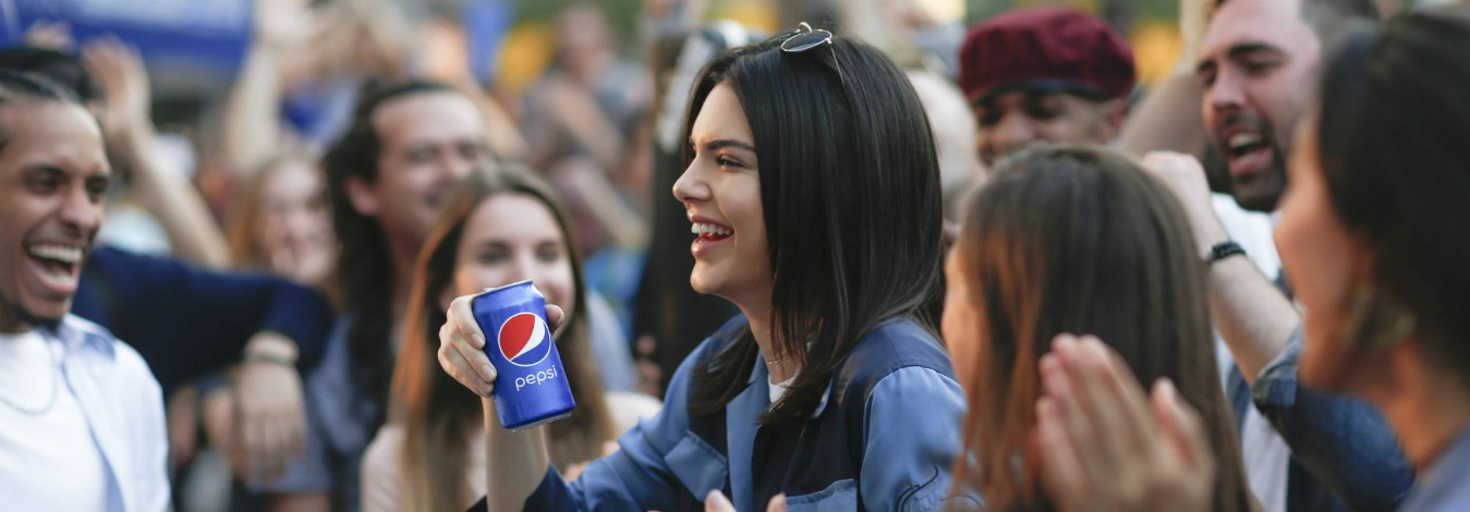 Four reasons people loved to hate the Pepsi ad