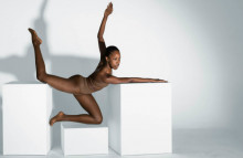 The Nude Project makes tights for every skin colour