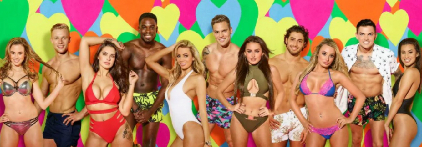 Why the UK has fallen for reality show Love Island