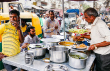 Quick service restaurants struggle in India