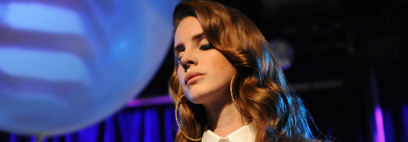 Why Lana Del Rey is dropping nostalgic American imagery