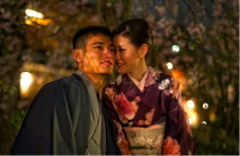 'Marriage-hunting' apartments for Japan's singletons
