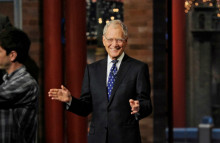 Netflix appeals to Boomers with Letterman show