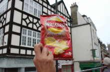 Walkers threatens to axe Britain's favourite flavours