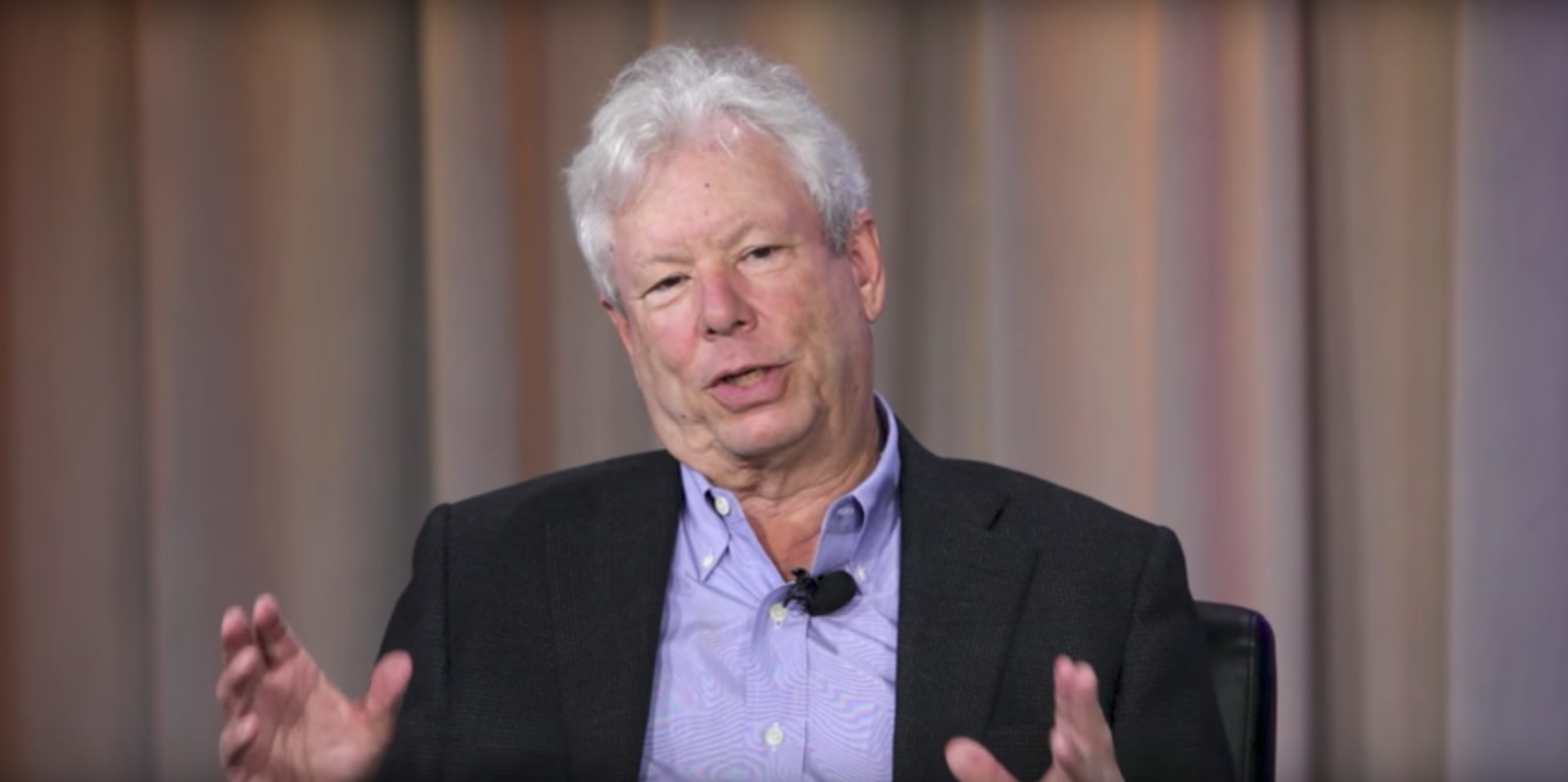 How Richard Thaler made behavioural economics mainstream