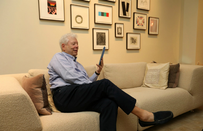 Richard Thaler's Nobel win shows the importance of behavioural economics