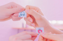 Shisedo collaborates with teen girls to design make-up