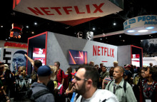 Original content is fuelling Netflix's subscriber boom