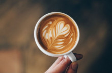 Get a cup of coffee tailored to you