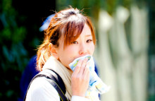 Work culture leaves Japanese women too tired to date