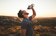 Arla's Protein Water offers an everyday health boost