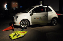Google is disrupting the insurance industry