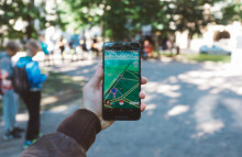 Pokemon Go gamifies litter-picking for Earth Day