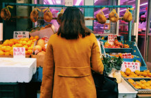 Self-checkout cameras raise Britons' privacy fears