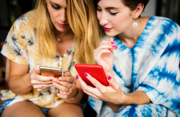 People are expecting seamless online experiences - even across platforms