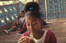 Dole ad taps into power of nostalgic family traditions