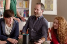 Amazon's digital assistant for the home